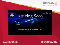 1.2 SV @ Cabra Cars