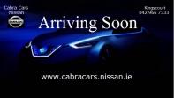1.6 dci SVE 4wd @ Cabra Cars