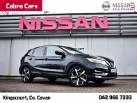 1.5 DCI SVE '191' Reg Just 22,000km's