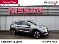 1.5 DCI N-Connecta '182' Reg Just 41,000km's