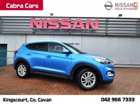 SE 1.7 CRDI Bluedrive with only 20,000km's