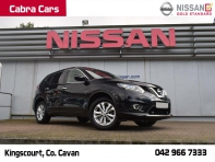 Acenta 1.6 DCI Automatic only 43,000km's '172' Reg