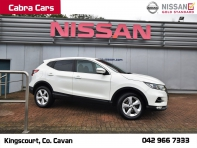 1.5dci Acenta Premium with only 53,000km's