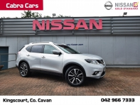 1.6 DCI SVE 4WD with ONLY 49,000km's!