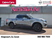 2.3 DCI N-Guard '201' reg ONLY 9,800km's!!