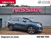 1.6 DCI SV Design Pack & Tech Pack 4 Wheel Drive, 7 seater