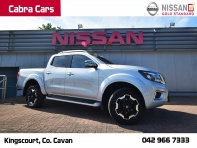 Tekna 2.3dci AUTOMATIC NEW MODEL with Roll Cover. '202' Reg with only 25,000km's