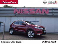 1.5dci SV. Over €6,500 savings over the New Price!!