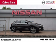 1.5 DCI N-Connecta '181' Reg 1/2 Leather interior Just 67,000km's