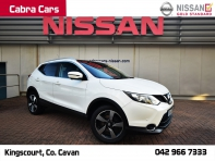 Automatic Premium 1.6dci 130hp with just 46,000km's