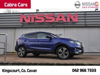 1.5dci Premium with only 35,000km's.