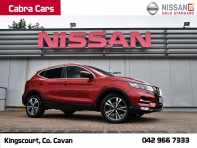 1.5dci Premium with only 25,000km's.