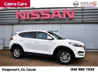 S 1.7 CRDi '181' Reg Just 56,000km's