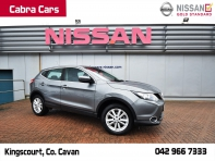 1.5 DCI Acenta Safety/Connect Pack '162' reg Just 70,000km's