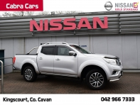 Tekna 2.3 DCI Twin Turbo '191 Reg Just 14,500 km's