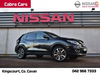 X-Trail N-Connecta 1.6 DCI ONLY 37,000 km's '162' reg