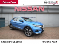 1.5 DCI N-Connecta '181' Reg Just 28,000km's