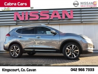 Automatic SVE 1.6dci 7 Seater with only 22,000km's