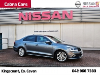 2.0 TDI Automatic Highline '171' Reg Just 63,000km's