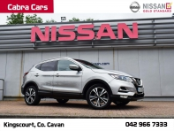 1.5dci Premium with only 12,000km's