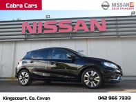 1.5 DCI N-Connecta '171' Reg just 61,000km's