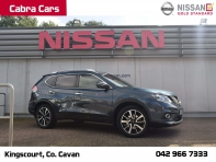 N-Vision 1.6dci Autmatic with only 47,000km's