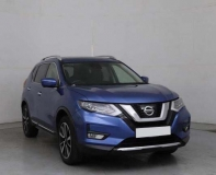 1.6 DCI SVE 4WD 7 Seater '181' Reg Just 27,000km's
