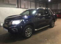Tekna Automatic 2.3 DCI Twin Turbo '172' Reg